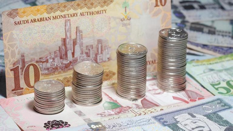 تسديد ديون المواطنين السعوديين